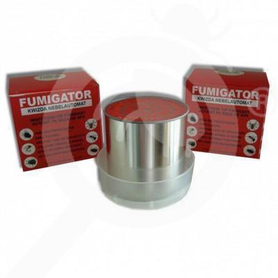 eu kwizda insecticide dobol fumigator 100 g - 2