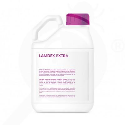 eu adama insecticide crop lamdex extra 5 kg - 1