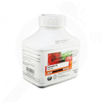 eu dupont insecticide crop lannate 20 sl 1 l - 1