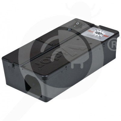 victor trap electronic m2524 - 2