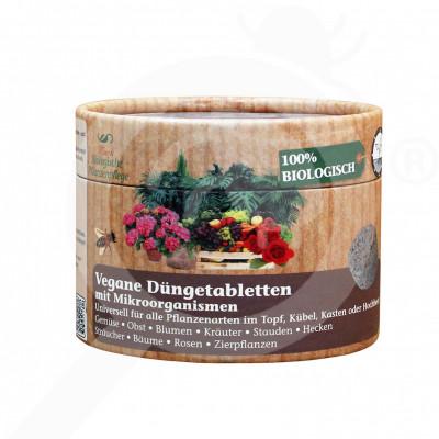 eu mack bio agrar fertilizer amn natural vegetal tablets - 0