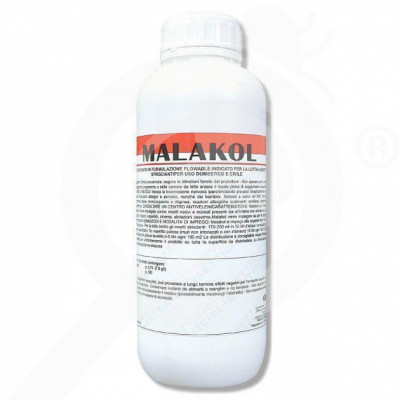 eu colkim insecticide malakol 1 litru - 0