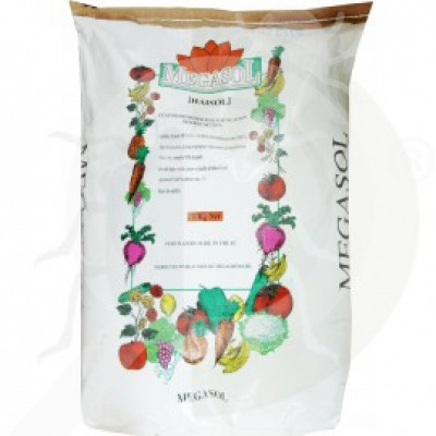 eu rosier fertilizer megasol 16 8 24 25 kg - 0