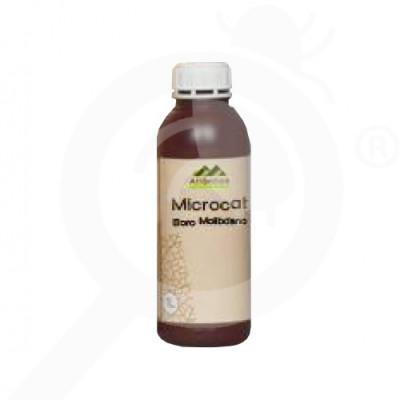 eu atlantica agricola fertilizer microcat mo b 1 l - 0