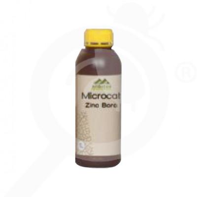 eu atlantica agricola fertilizer microcat zn b 1 l - 0