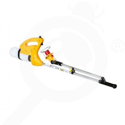 volpi micronizer m2000 - 2