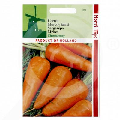 eu pieterpikzonen seed chantenay red cored 5 g - 1