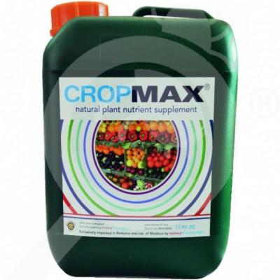 eu holland farming fertilizer cropmax 20 l - 1