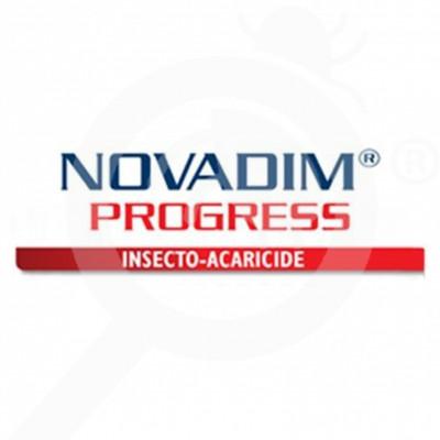 eu cheminova insecticide crop novadim progress 10 l - 1