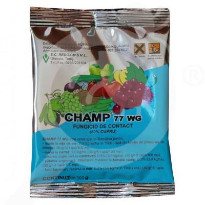 eu nufarm fungicid champ 77 wg 300 g - 1