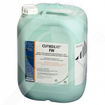 eu nufarm fungicid cuproxat flowable 20 litri - 1