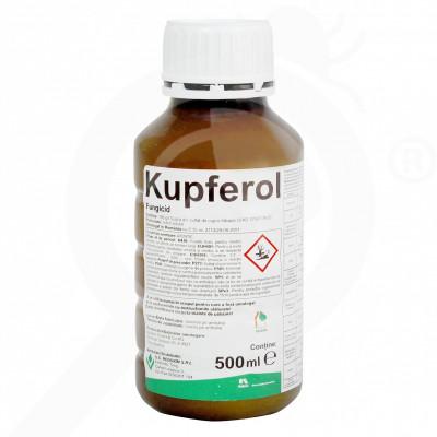 eu nufarm fungicid kupferol 500 ml - 1