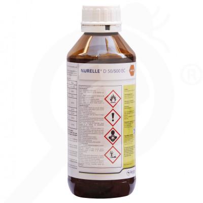 Nurelle D, 5 litres