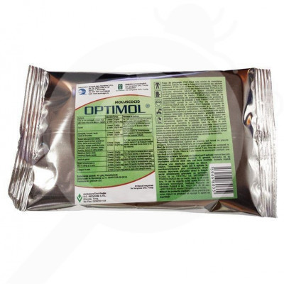 eu summit agro molluscocide optimol 500 g - 0