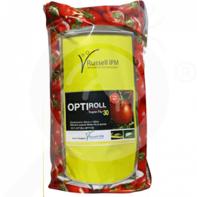 eu russell ipm pheromone optiroll super plus yellow - 0