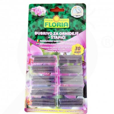 eu agro cs fertilizer orchid food stick 30 p - 0