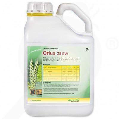 eu adama fungicide orius 25 ew 5 l - 2