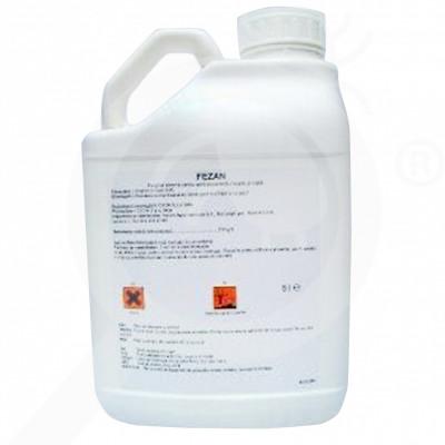 Fezan 25 EW, 5 litres