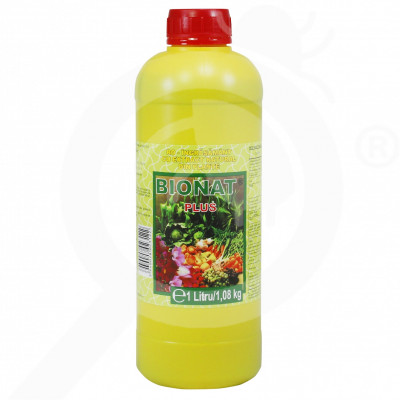 eu panetone fertilizer bionat plus 1 l - 0