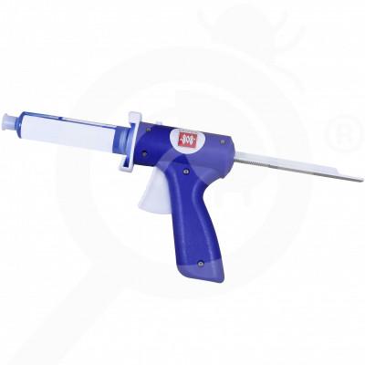 eu frowein 808 gel application gun schwabex press - 1