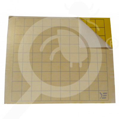 eu eu accessory mini slim 30 adhesive board fly - 0
