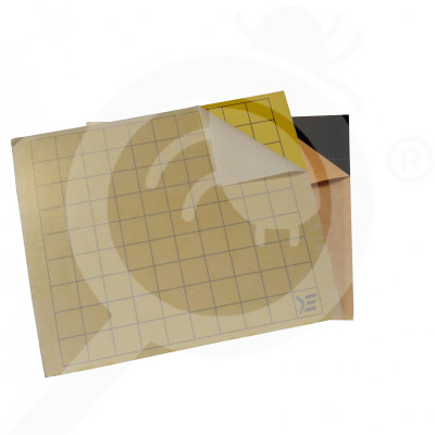 eu eu accessory pro 40 80 adhesive board - 0