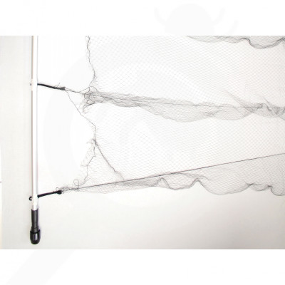 eu eu repellent bird net 17x17 mm 2 4x8 m - 0