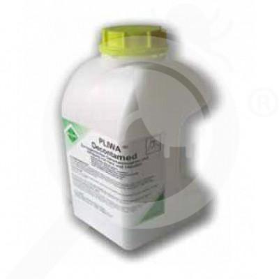 eu pliwa disinfectant decontamed - 0