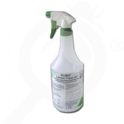 eu pliwa disinfectant lemon fresh af - 0