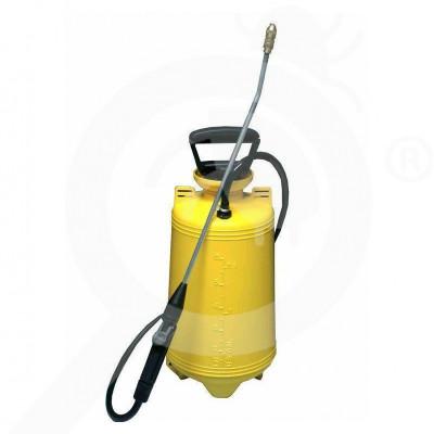 eu eu sprayer fogger manual polietilena 8 l - 0