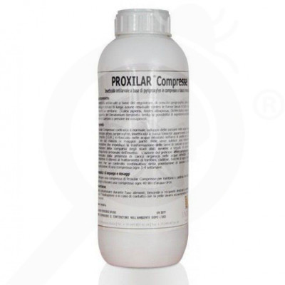 industrial chemica larvicide proxilar compresse 750 g  - 1