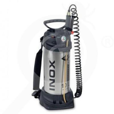 mesto sprayer 3615g inox - 1