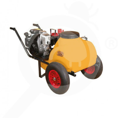 volpi ar252 motorised sprayer - 1