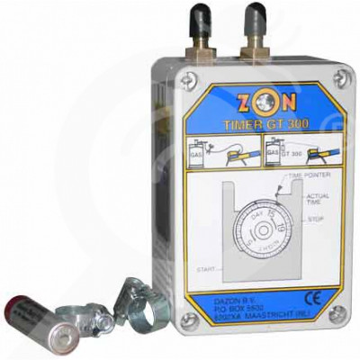 zon mark 4 repellent timer - 1