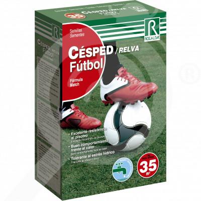 eu rocalba lawn seeds football 1 kg - 0