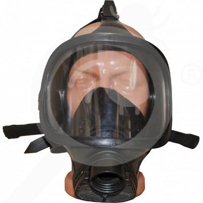 eu romcarbon full face mask p1240 full face mask - 0