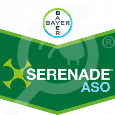 eu bayer fungicide serenade aso 100 ml - 0