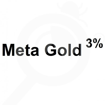 eu sharda cropchem molluscocide meta gold 3 gb 70 g - 0