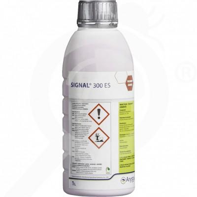 eu arysta lifescience insecticide crop signal 300 fs 1 l - 0