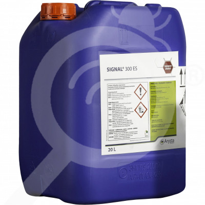 eu arysta lifescience insecticide crop signal 300 fs 20 l - 0