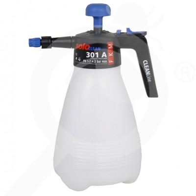 eu solo sprayer 301 A cleaner - 5