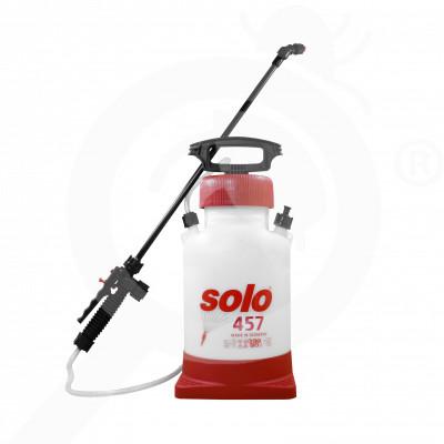 eu solo sprayer fogger solo 457 manual sprayer integrated base - 0