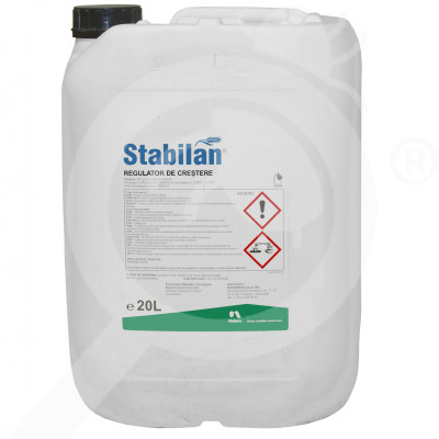 eu nufarm growth regulator stabilan 20 l - 0