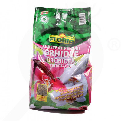 eu agro cs substrate orchid substrate 3 l - 0