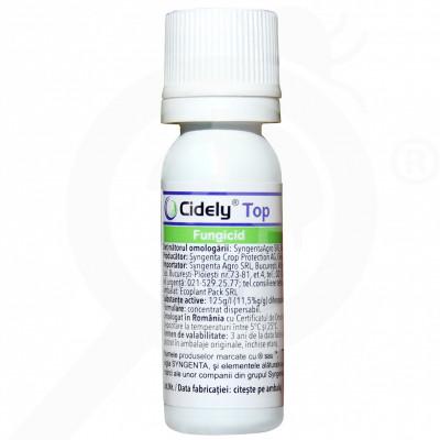 eu syngenta fungicid cidely top 10 ml - 1