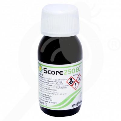 eu syngenta fungicid score 250 ec 50 ml - 1