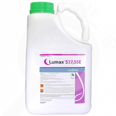 eu syngenta erbicid lumax 537.5 se 5 litri - 1