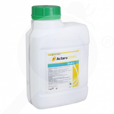 eu syngenta insecticid agro actara 25 wg 1 kg - 1