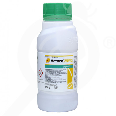eu syngenta insecticid agro actara 25 wg 250 g - 1
