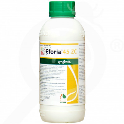 eu syngenta insecticid agro eforia 45 zc 1 litru - 1